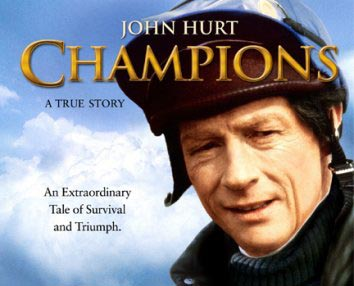 Champions - Horse Racing Film